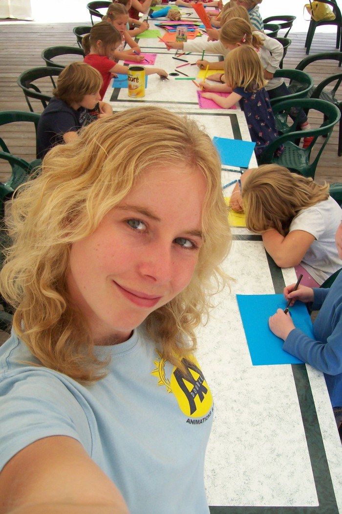 animation-camping-lac annecy